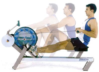 trap apparaat sportschool
